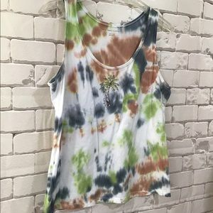 New York and company size large tank